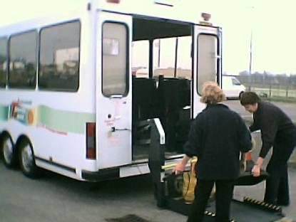 midas-minibus-training