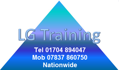 LG Training | LG Training Solutions